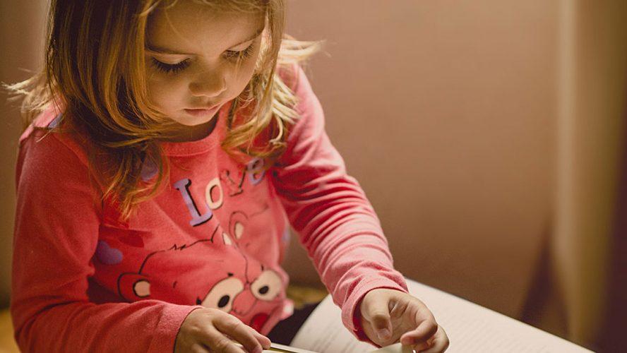 Raising Grade Level Reading