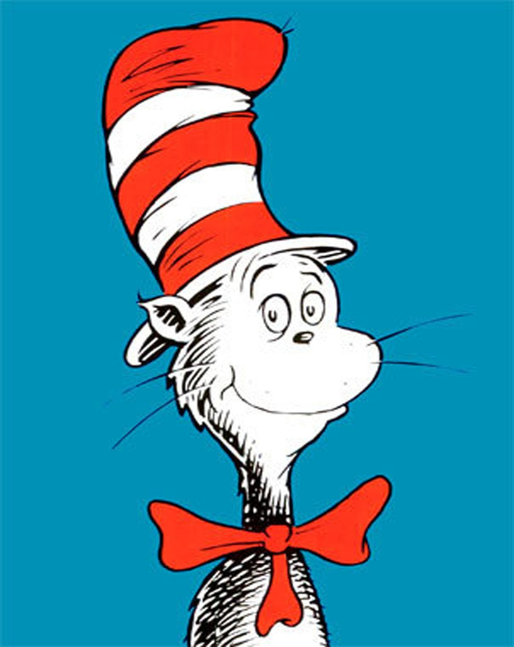 Image result for dr, seuss welcome clip art