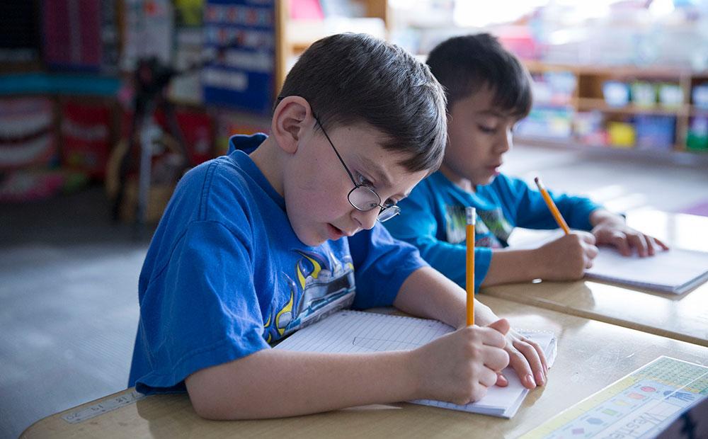 Summer Learning Packets Help kids avoid the summer slide