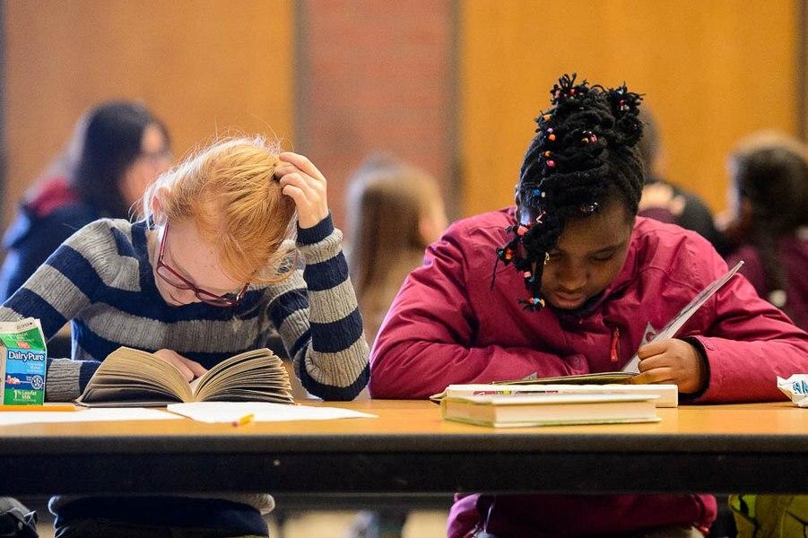Commentary on Salt Lake Schools