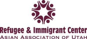Asian Association of Utah Logo