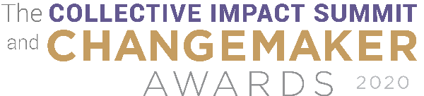 Community Changemaker Award Header