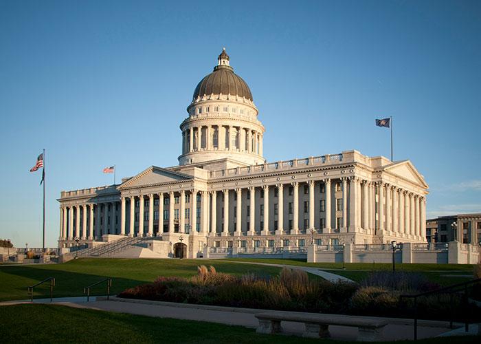 advocate for legislative support during coronavirus