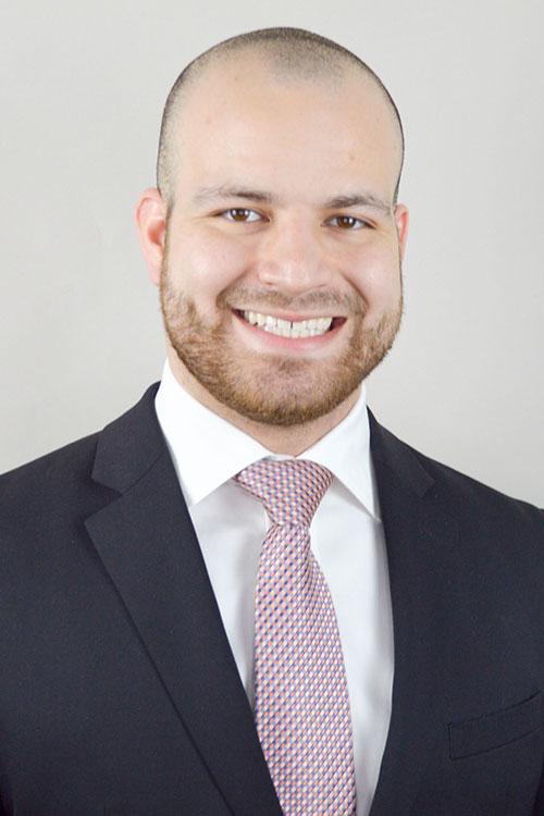 Anthony Alvarez Headshot