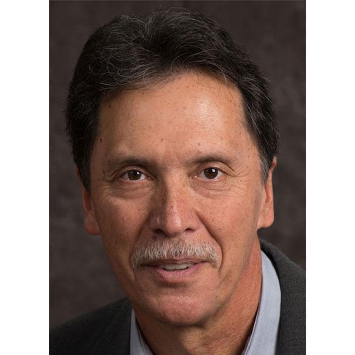 Hugh Vasquez