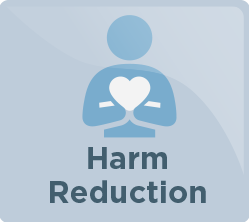 harm reduction icon