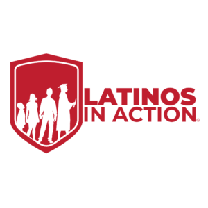 Latinos in Action Logo