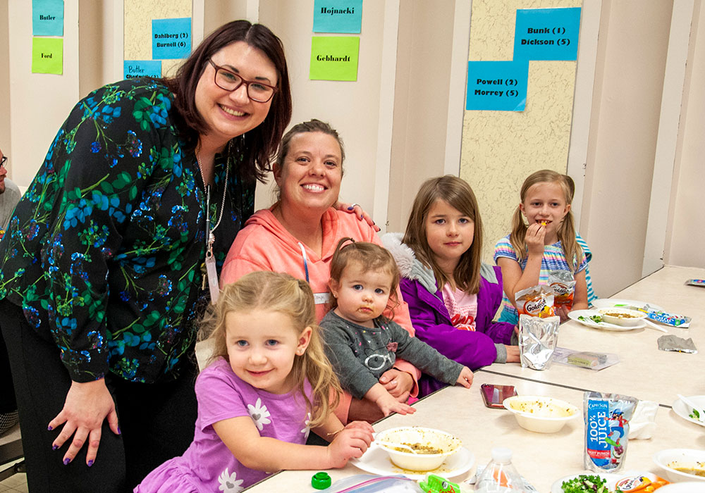 Community Wins- Parent Engagement