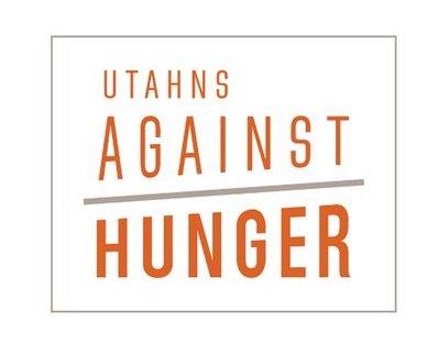 Utahans Against Hunger Logo