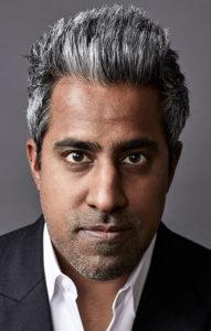 Anand Giridharadas Headshot