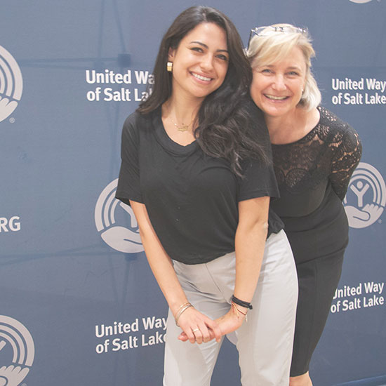 Women United Donor Network